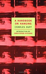 A Handbook On Hanging (New York Review Books Classics)