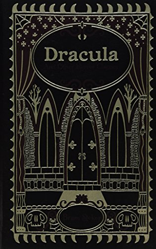 Dracula and Other Horror Classics par Bram Stoker