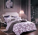 Best queen comforter set - Magnetic Shadow Queen Size AC Comforter Set Duvet Review