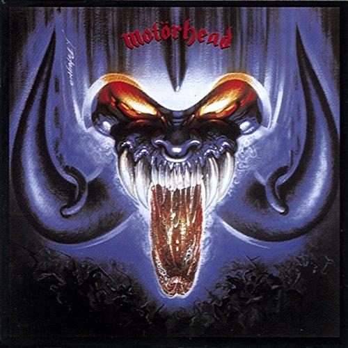Motörhead: Rock 'n' Roll [Vinyl LP] (Vinyl)