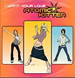 Atomic Kitten / I Want Your Love -