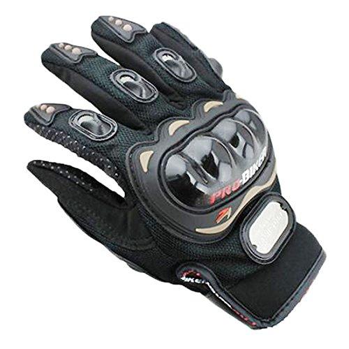 ZCFX,Outdoor-Schutzausrüstung für Männer,Sport-Vollfinger-Handschuhe,Offroad-Rennen,Motorradhandschuhe,Handschuhe,YJ05-3