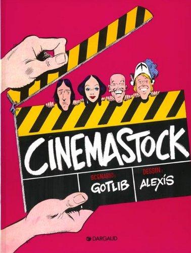 Rubrique à brac : Cinémastock, tome 1