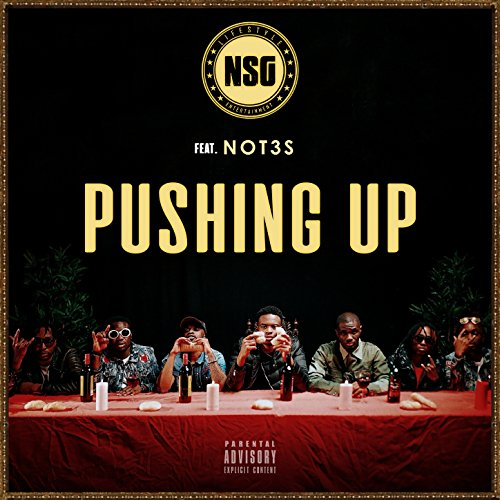 Pushing Up [Explicit]
