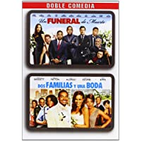 Doble Comedia: Un Funeral De Muerte + Dos Familias Y Una Boda (Import Dvd) (20
