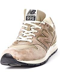Zapatillas New Balance 996 Tostado
