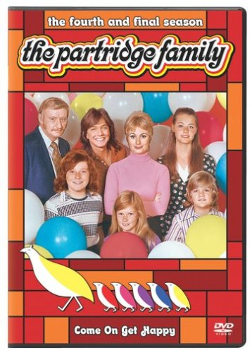 partridge-family-complete-fourth-season-import-usa-zone-1