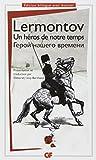 Un h??ros de notre temps. Edition bilingue fran??ais-russe by Lermontov (2003-04-03)