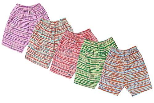 Jo Kids Wear Baby Boy Printed Short sets(4071_Baby Boy_6-12 Month)