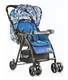 #9: Luvlap Joy Baby Stroller (Blue)