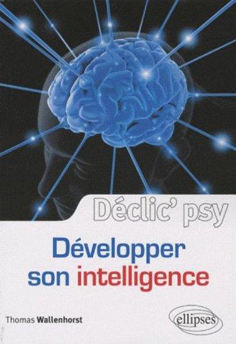 Développer son intelligence