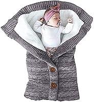 Saco de Dormir Bebe Recien Nacido,Saco de Dormir Unisex para Bebés Recién,Saco de Dormir Cuna Bebe,Manta de In