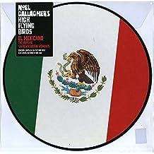 El Mexicano:Reflex la Revoluci [Vinyl Single]