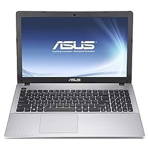 """Asus R510LDV-XX528H Ordinateur portable 15,6"""" (39,62 cm) Intel Core i5 4210U 2,7 GHz 1 To 6 Go Nvidia GeForce 820 Windows 8.1 Noir/Gris"""