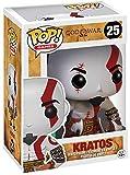 FunKo Pop - God of War - Kratos