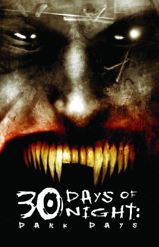 Dark Days (30 Days of Night, Book 2) by Niles, Steve, Templesmith, Ben (2007) Paperback