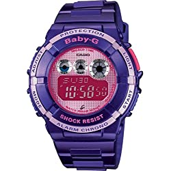 Casio BGD121-6 Mujeres Relojes