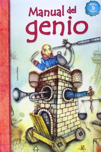 Manual del Genio (Manuales Mágicos) por Lucrecia Persico