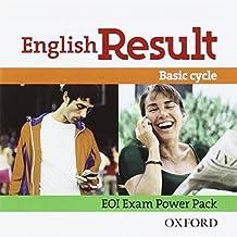 EOI Exam Power Pack. English Result. Basic Level
