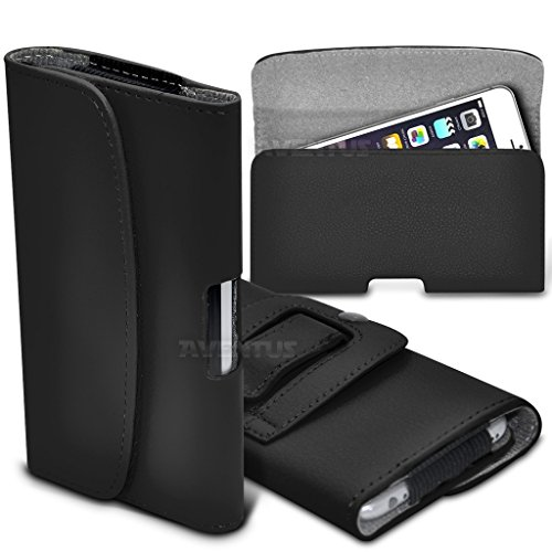 aventus-black-samsung-galaxy-a5-2017-case-high-quality-faux-leather-horizontal-executive-pouch-holst