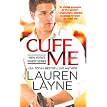 Cuff Me (New York's Finest Book 3) (English Edition)