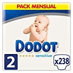 Dodot Protection Sensitive - P...
