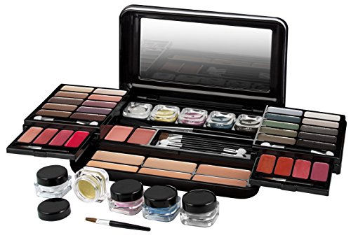 Boulevard de Beauté Beauty In Perfection Make-up Set