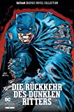 Batman Graphic Novel Collection: Bd. 5: Die Rückkehr des Dunklen Ritters - Frank Miller