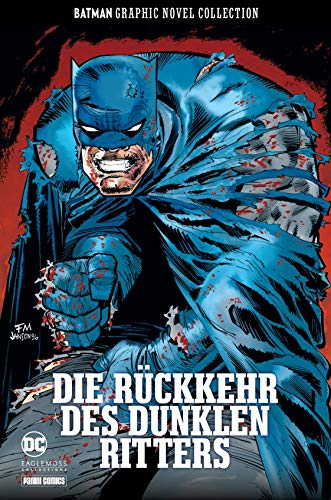 Batman Graphic Novel Collection: Bd. 5: Die Rückkehr des Dunklen Ritters