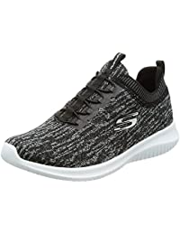 Skechers Damen Ultra Flex-Bright Horizon Ausbilder