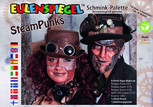 unk Schminkpalette ()