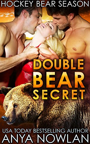 double-bear-secret-werebear-bbw-menage-romance-hockey-bear-season-book-2