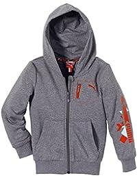PUMA sweat-shirt pour enfant graphic veste à capuche pour homme