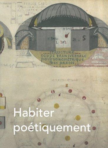 Habiter poétiquement le monde par Christophe Boulanger