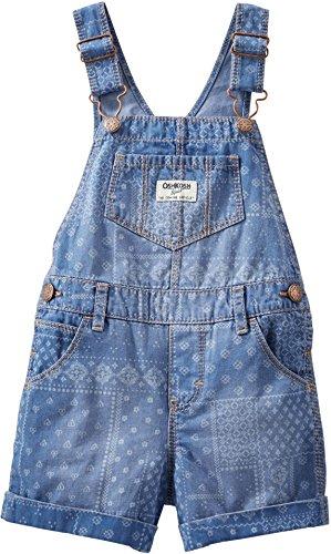 oshkosh-baby-girls-bandana-chambray-shortalls-blue-wash-24-months