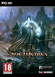 SpellForce 3 (PC DVD)