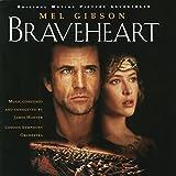 braveheart - original motion picture soundtrack array