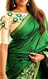 Great Indian Festival Sarees For Women Party Wear Designer Today Best Offers In Low Price Sale Rama Black Saree Cotton Fabric Free Size Ladies Sari
