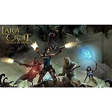 Lara Croft and the Temple of Osiris (PC) (New)