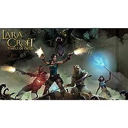 Lara Croft and the Temple of Osiris /PC