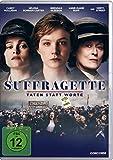 Suffragette - Taten statt Worte -