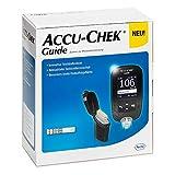 Accu Chek Guide Set mmol/l 1 stk