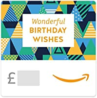 Birthday Party Hats - Amazon.co.uk eGift Voucher