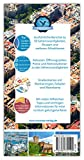 Barcelona Reiseführer - 50 Sehenswürdigkeiten & Aktivitäten + Faltkarte und Metroplan | Stadtreiseführer vom Miramar Verlag - Maximilian Gey