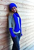 25x50 Gr. Lisa Strickgarn Strick-Wolle Set XL (keine Farbauswahl möglich)