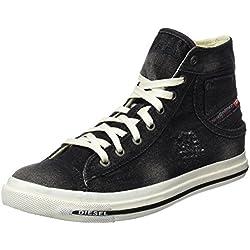 Diesel Y00023, Sneaker Alte Uomo