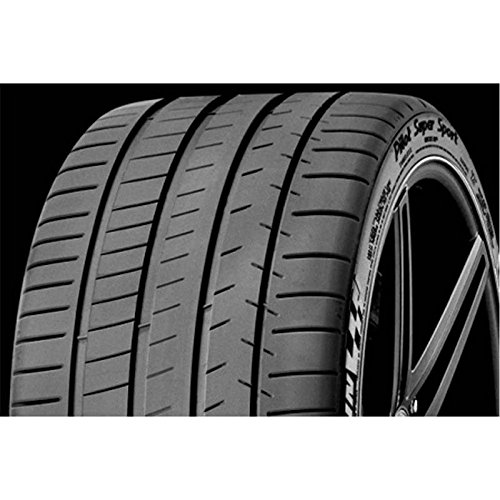 Michelin 245/40 ZR18 97Y XL pilot Supersport, pneu tourisme