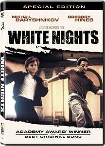 White Nights [DVD] [1985] [Region 1] [US Import] [NTSC]