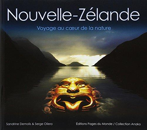 Nouvelle-Zélande par Serge Oliero