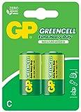GP Battery VD5563 Set 2 Pile, Multicolore
